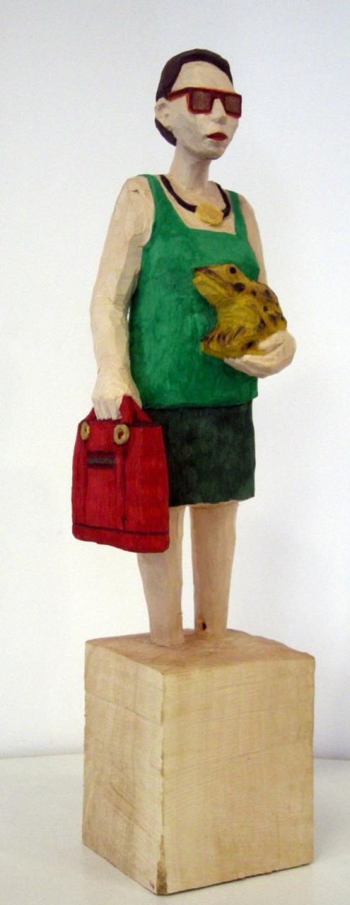 Edeka Frau [659]